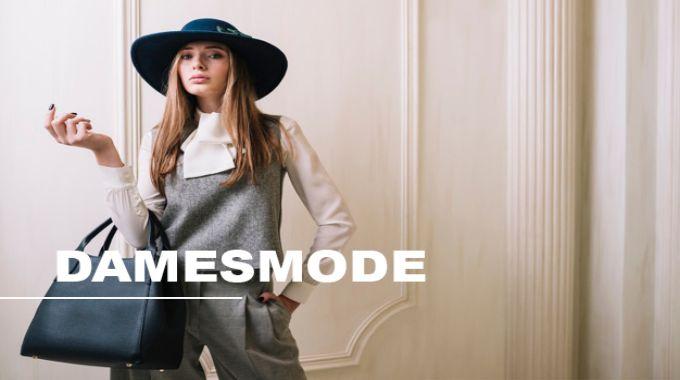 2Dehands Damesmode Modemoiselle